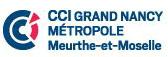 CCI Grand Nancy Métropole Meurthe et Moselle