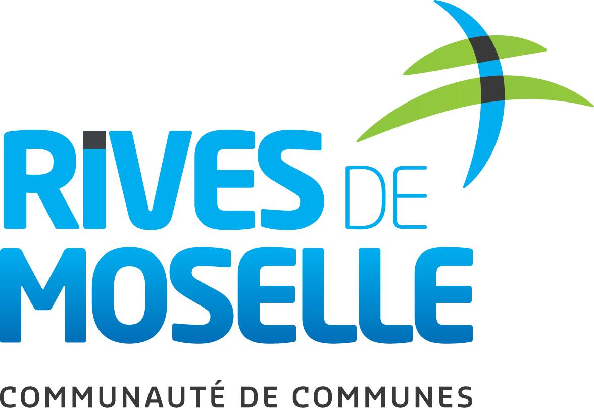 Rives de Moselle communautés de communes